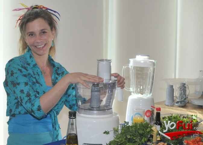 An We Use Personal Blender For Making Fresh Baby Food