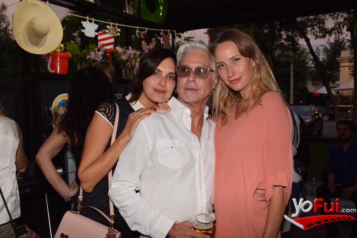 YoFui.com Stella Artois presenta nueva terraza de restaurant El Barrio, Restaurant El Barrio  (7256)