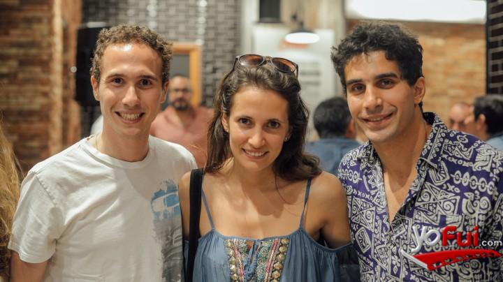 YoFui.com Inauguración Caprioli Costanera Center, Caprioli  (7271)