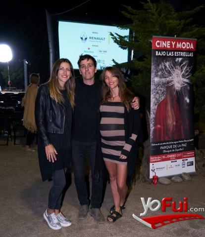 YoFui.com Noche de cine y moda bajo las estrellas, Bosque de Zapallar  (7284)