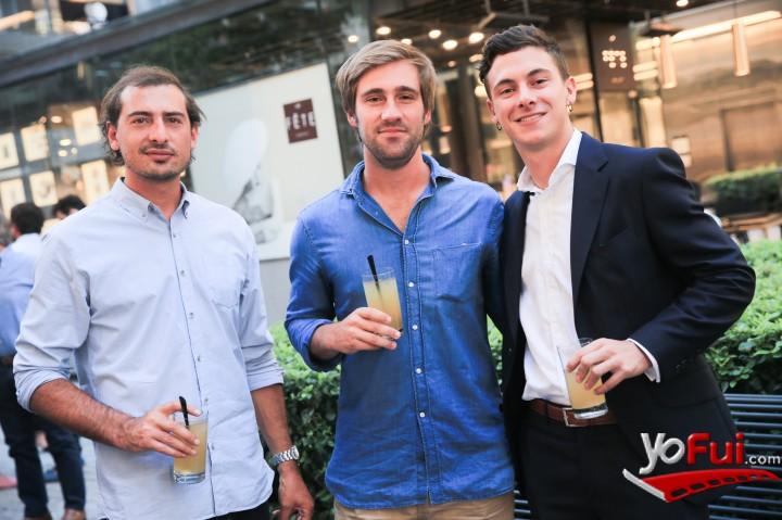 YoFui.com Chivas Regal acompañó a Hackett en la presentación de su nueva colección, Tienda Hackett  (7287)
