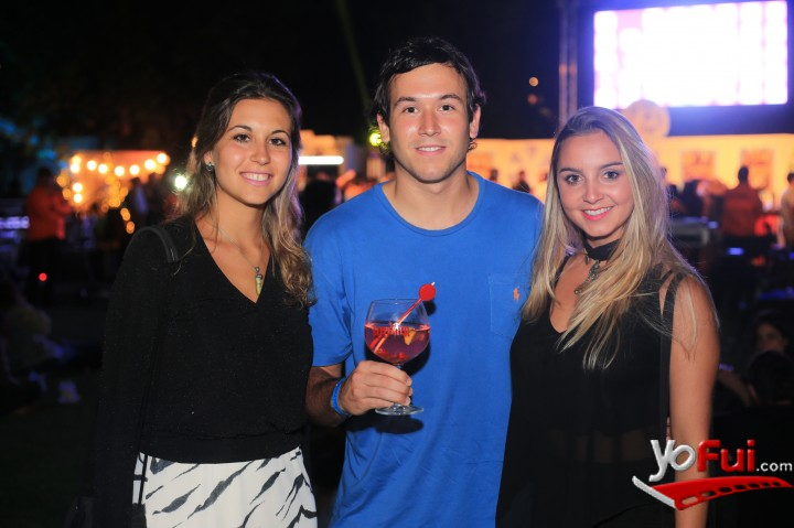 YoFui.com La Coctelera Festival by Beefeater y Absolut , Club de Golf de La Dehesa,  (7288)