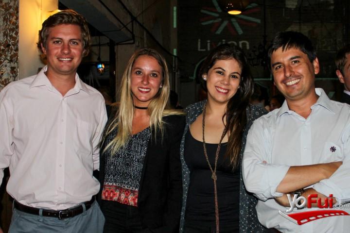 YoFui.com Terrazas de verano junto a Livinn Santiago , Restorante La Diana  (7305)