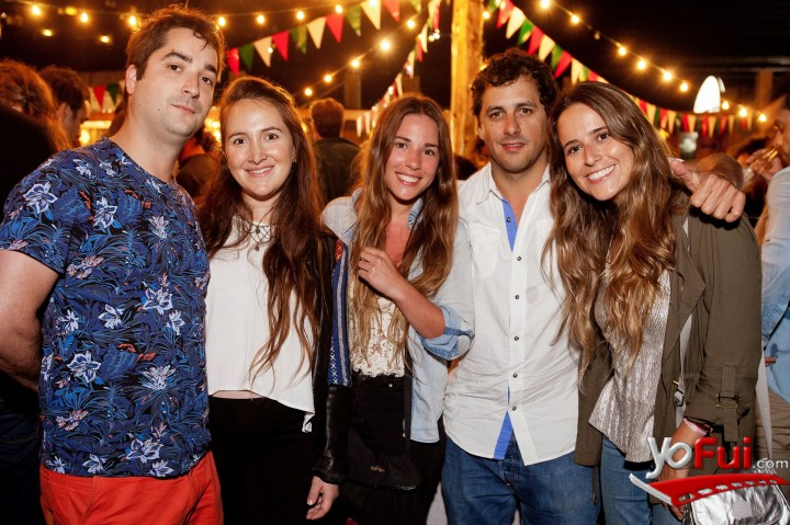 YoFui.com Fiat Music deslumbró en Maitencillo, Restaurant El Farito  (7322)