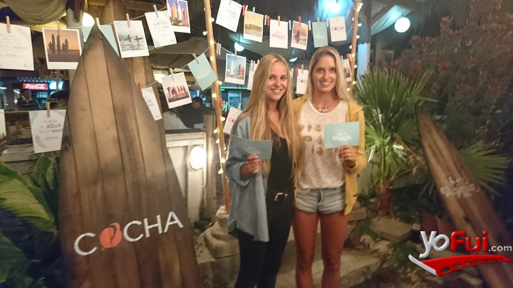 YoFui.com La Viajería de COCHA , Restaurant Los Coirones  (7344)