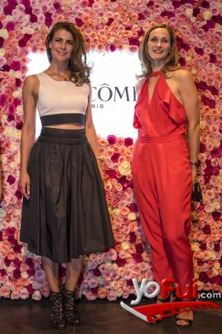YoFui.com Apertura de la Primera Boutique Lancome en Chile, Boutique Lancome, en Paris  (7351)