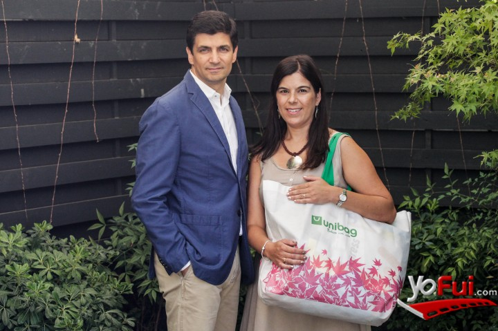 YoFui.com Unibag es la primera fábrica chilena de bolsas reutilizables, Quinoa Restaurant  (7361)