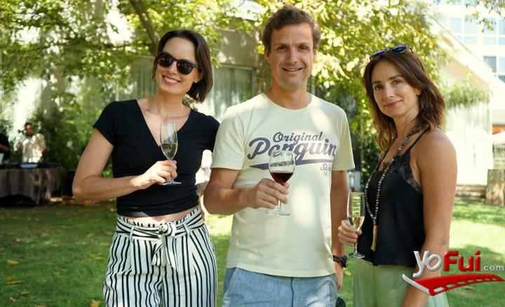 YoFui.com Viña Montes y Sheraton cierran el verano con picnic familiar, Hotel Sheraton  (7372)