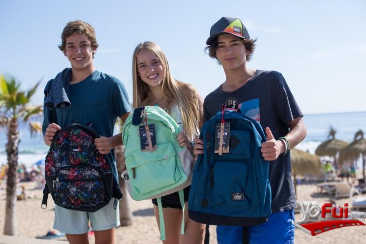 YoFui.com Comienza el año escolar con la nueva colección Xtrem 2017, Diferentes playas  (7378)