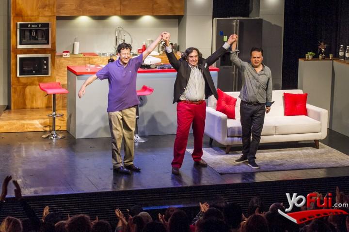 """YoFui.com Estreno de """"Nuestras Mujeres"""", Teatro Mori  (7394)"""