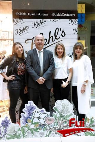 YoFui.com Kiehl's abre sus puertas en Mall Costanera Center, Tienda Kiehl's  (7396)