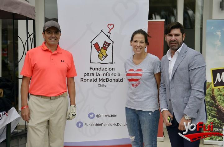 YoFui.com Novena versión del Campeonato de Golf en el Club Las Araucarias de Linderos, Buin, Club de Golf Las Araucarias  (7397)