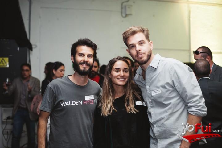 YoFui.com Chivas Regal una vez más apoyó a emprendedores chilenos, Teatro IF  (7401)