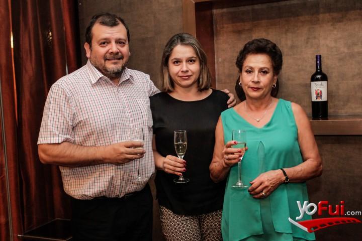 YoFui.com Viña Viu Manent celebra la vendimia en The Ritz-Carlton, Santiago, Restaurant Estró  (7419)