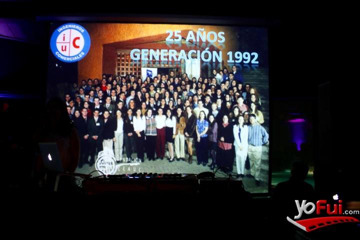 YoFui.com Fiesta Aniversario 25 años Ingenieros Comerciales PUC, Santiago  (7424)