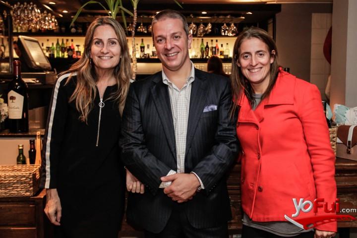 """YoFui.com Wines of Chile presenta campaña internacional """"Love Wine Love Chile"""", Restaurant Wine Bar La Misión  (7440)"""