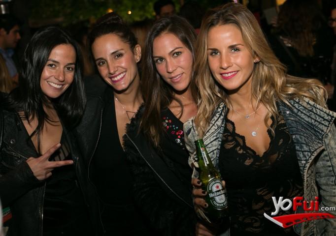 YoFui.com Cocha celebró su segundo Sunset La Viajería, Restaurant Tío Tomate  (7453)
