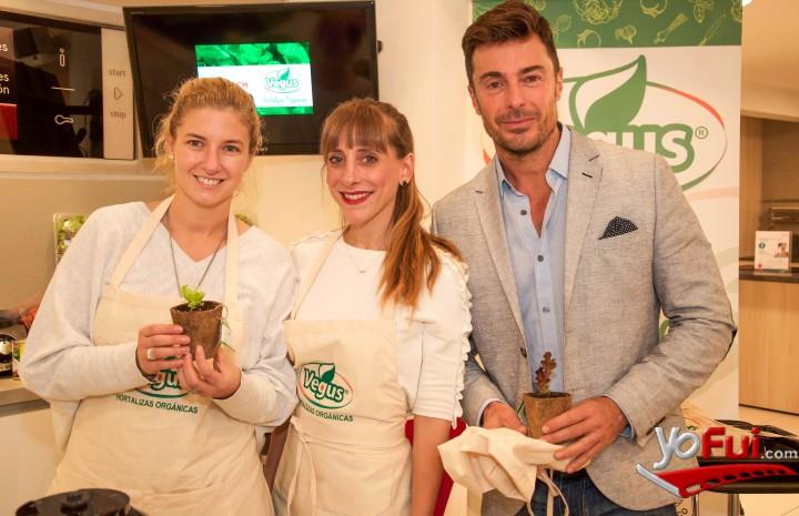 YoFui.com Vegus presentó Hortalizas Orgánicas  en Casa Bosch, Casa Bosch  (7456)