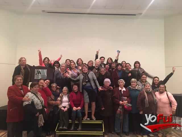 YoFui.com Madres de Cerro Navia celebraron su Día en Hotel Marriott, Hotel Marriott  (7475)
