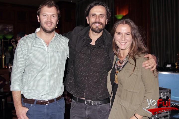YoFui.com Celebrando el Día Nacional del Pisco, Duke´s Bar   (7492)