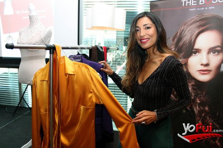 """YoFui.com Creative Academy, Fashion Brunch """"La moda se acomoda"""" por Carolina Jorquera, Renaissance Santiago Hotel  (7508)"""