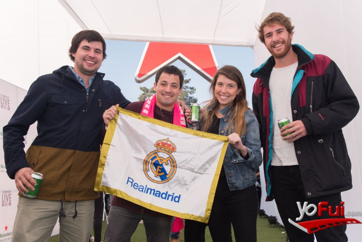 YoFui.com  Champions Live in Chile, la final entre Real Madrid vs. Juventus , Ovalo del Parque Bicentenario  (7518)
