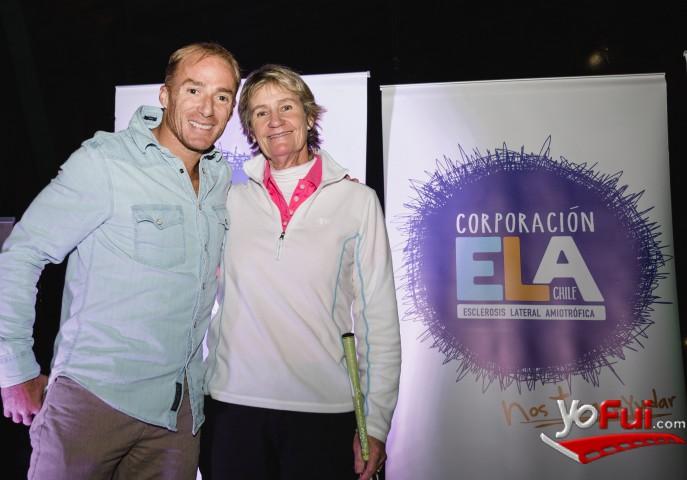 YoFui.com Corporación ELA Chile realizó su primer campeonato de golf, Prince of Wales Country Club   (7528)