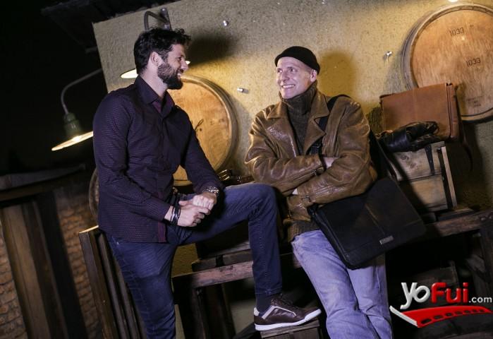 YoFui.com Guante mostró últimas tendencias en entretenida noche padre e hijo,  Room 09  (7529)