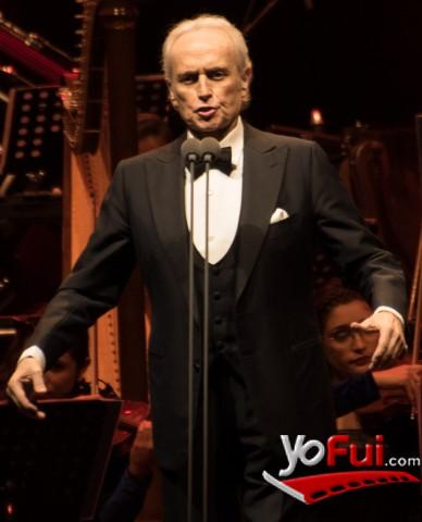 YoFui.com Concierto José Carreras, Movistar Arena  (7530)