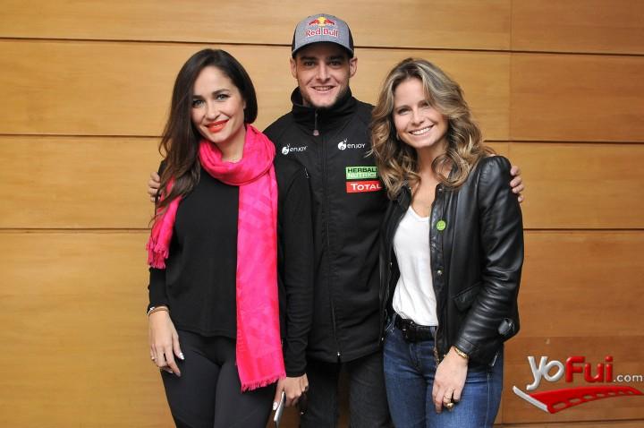 YoFui.com Herbalife celebró 20 años en Chile, Espacio Riesco  (7544)