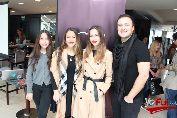 YoFui.com Fashion Brunch Creative Academy - Estrategias de Media Branding, San Cristóbal Tower  (7559)