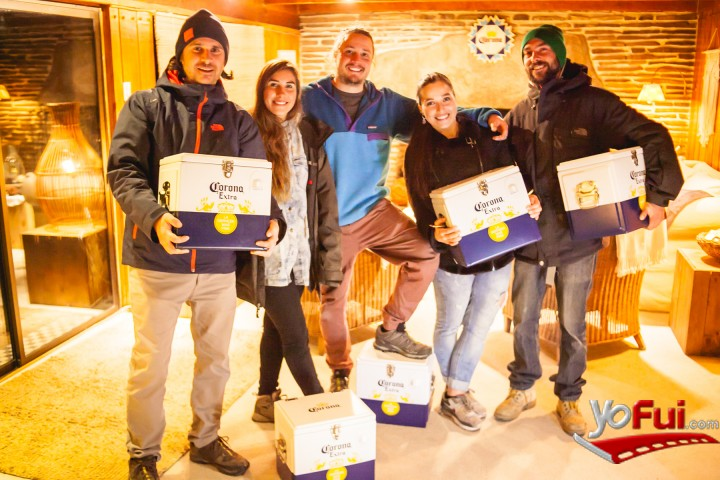 YoFui.com #CasaCorona abrió las puertas para los locales en Farellones, CasaCorona  (7561)