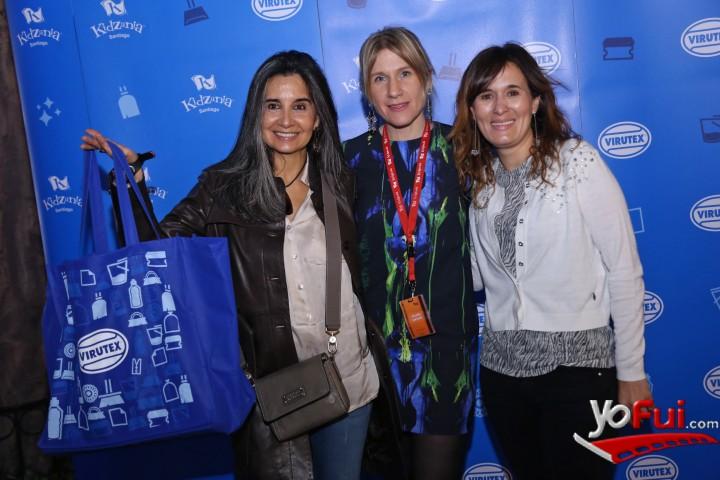 YoFui.com Virutex  inauguró un nuevo espacio en KidZania Santiago, Kidzania Santiago  (7596)