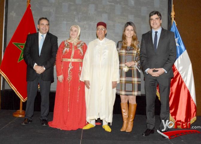 YoFui.com Embajada de Marruecos, Salón Torres del Paine  (7603)
