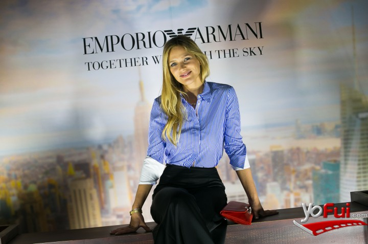 YoFui.com Lanzamiento dos nuevas fragancias de Emporio Armani, Restaurant Maddox  (7637)