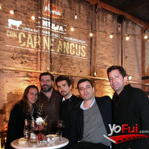 YoFui.com Volvieron las #ParrillasClandestinas de La Preferida, Lugar Incógnito  (7639)