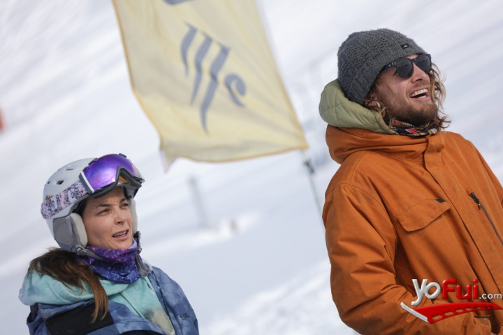 YoFui.com Snowkite Fest Corralco, Centro de Ski Corralco  (7648)