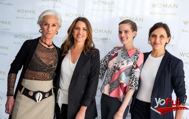 YoFui.com Woman By Ralph Lauren, la nueva fragancia para la mujer, Casa La Tercera  (7655)