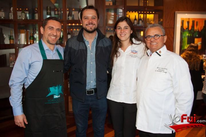 YoFui.com Dilmah y Santa Rosa se unen para nueva edición de TEA&CHEESE, Hotel Santiago Marriott  (7656)