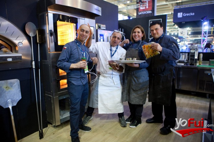 YoFui.com Panadería de Los Ángeles gana premio principal de la Ruta de la Marraqueta 2017, Espacio Food&Service   (7701)