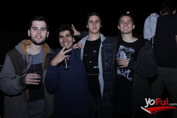 YoFui.com GO encantó con Noche Black Music en Terraza del Arrayán, Terraza del Arrayán  (7728)
