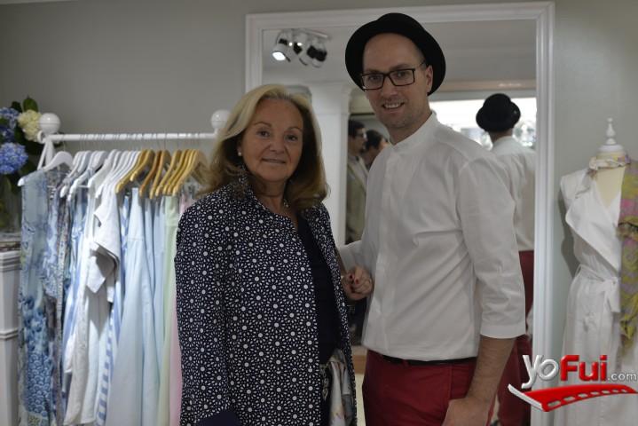YoFui.com Nina Herrera y Sebastián del Real Ossa inauguraron Boutique, Casa Nina Herrera  (7730)