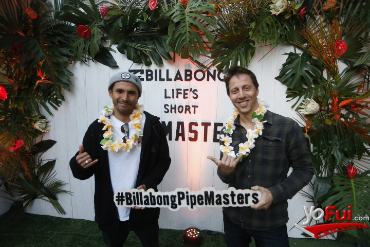 YoFui.com Concurso Pipe Masters Hawaii 2017, Casa La Tercera  (7736)