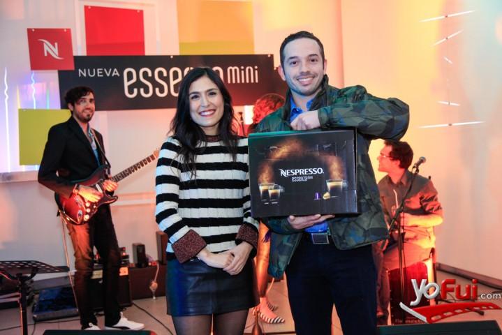 YoFui.com Nespresso lanza su nueva máquina Essenza Mini, Galería de Arte La Sala  (7739)