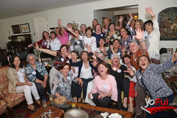 YoFui.com Celebración Promoción 1967 de la Inmaculada Concepción de Curicó, Residencia particular  (7755)