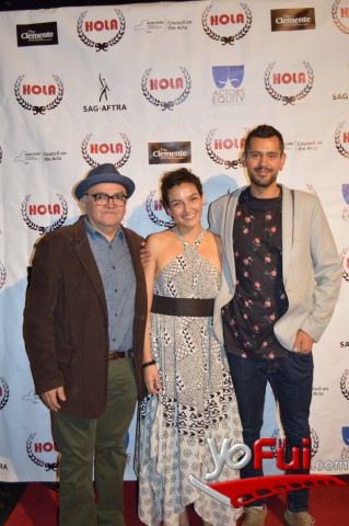 YoFui.com Obra teatral NANAS es premiada en Nueva York, Teatro Flamboyán  (7756)