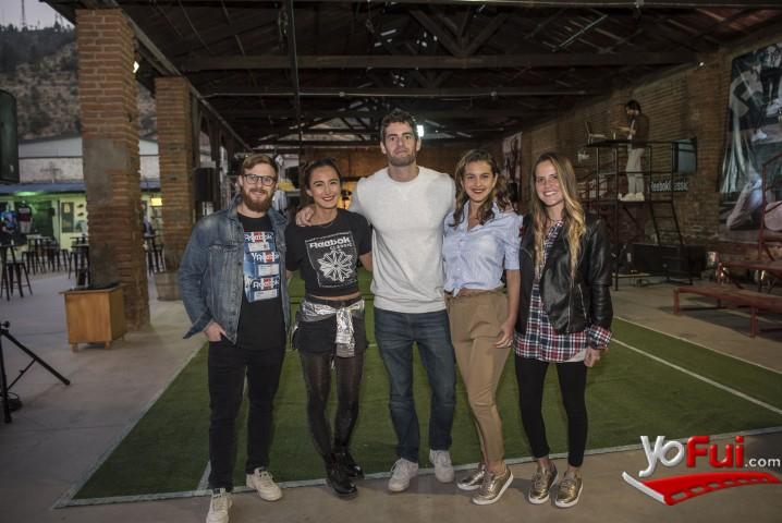 YoFui.com Reebok Classic celebró la vigencia de la zapatilla ícono del streetwear, Centro de eventos iF Blanco   (7767)