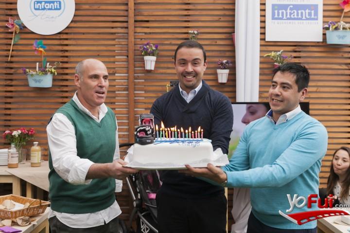 YoFui.com Infanti celebra sus 15 años , Stay and Play Cocó Café  (7770)