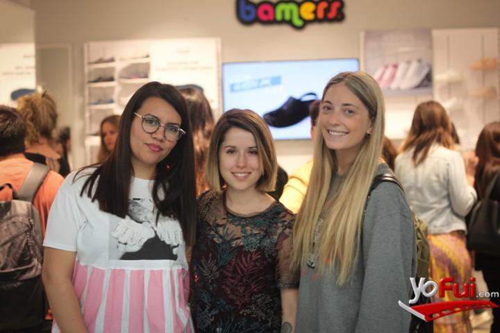 YoFui.com Bamers lanza su nuevo concepto de tiendas en Mall Alto Las Condes, Bamers  (7783)