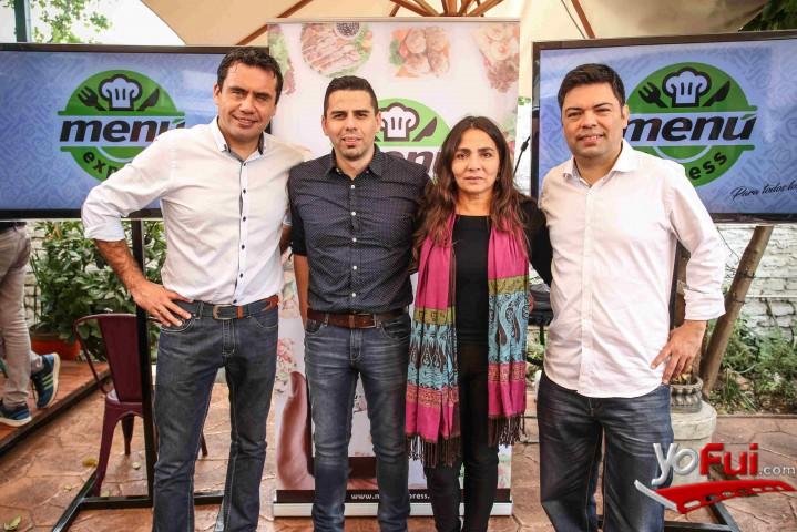 YoFui.com Celebración 20 años de Menú Express, Restaurant Curry  (7787)